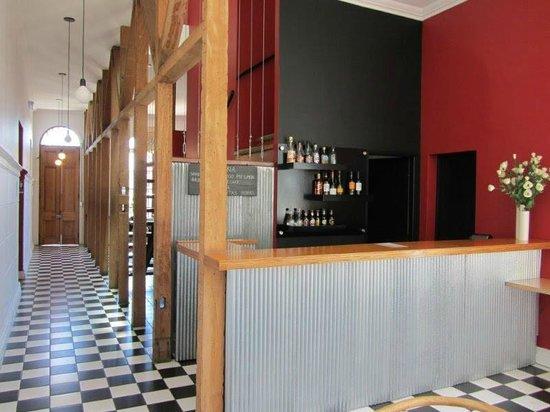 Ultramar Hotel: Bar do hotel