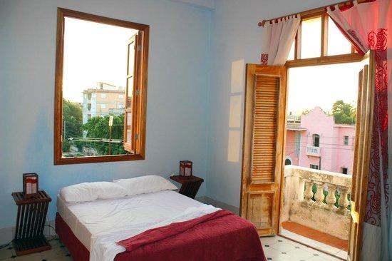 Casa Mercedes Habana Vedado