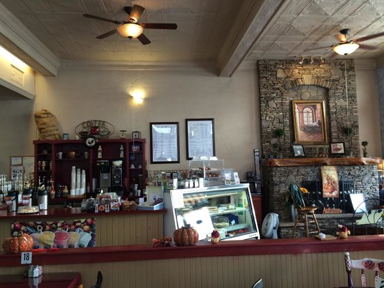 L&L Beanery: Great find - great latte!!