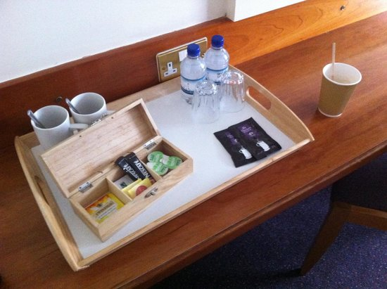 Hello Hotel Manchester : complete kit
