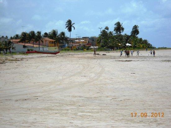 Piscinas Naturais Paripueira - Alagoas : muito lindo