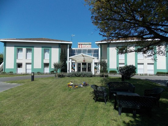 Photo of Hotel du Delta Biganos