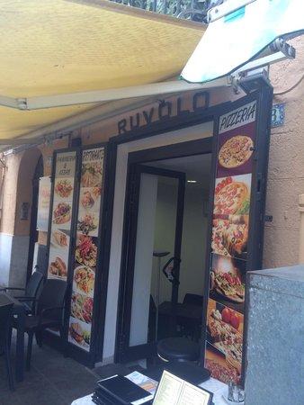 Ristorante Pizzeria Ruvolo