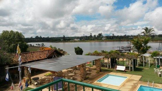 Foto de club nautico acuarela hotel bucaramanga club - Club nautico santander ...
