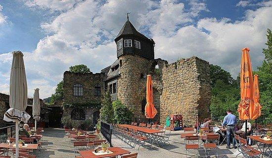 Burg Altrathen