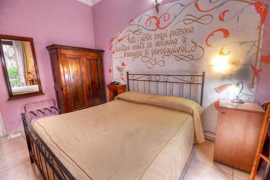 Eco Art Hotel De Albertis