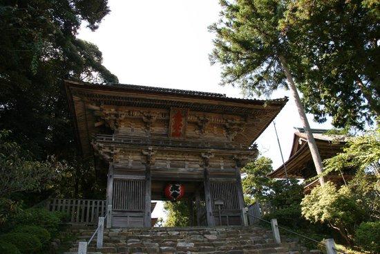 Myojo-ji Temple