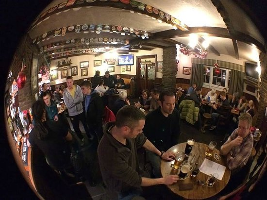 Forth Inn : Quiz Night