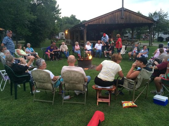 Westport, NY: Share Your Memories at Our Bonfire