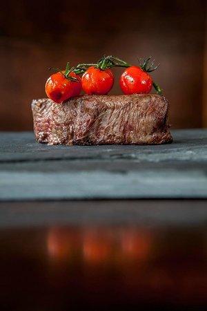 Forth Inn : Great Food