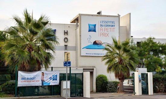 Ibis Budget Montpellier Centre Millenaire