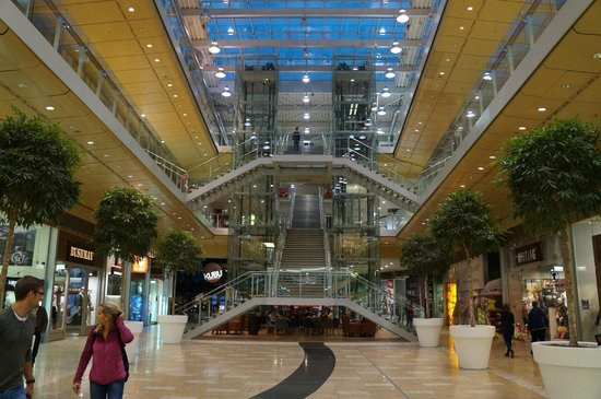 f15ba2ec5f Aupark Shopping Centre - Picture of Aupark Shopping Center ...