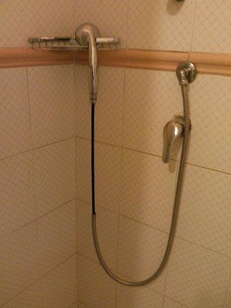 Hotel Mediterraneo: il bagno