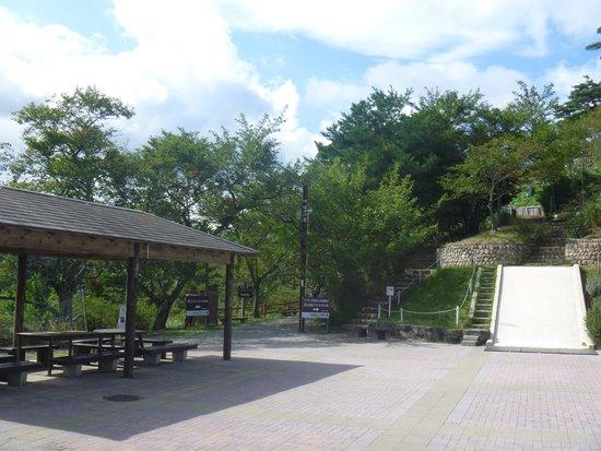 Myoken Forest Fureai Square