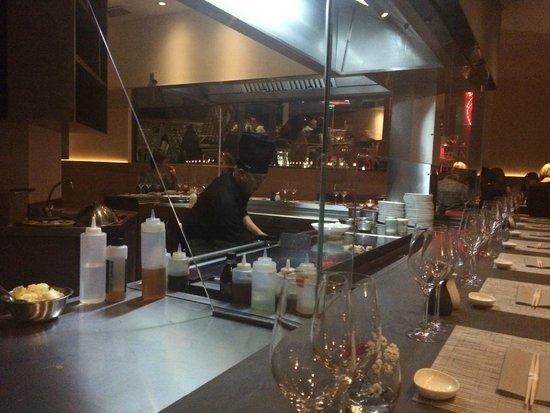 Boeuf angus picture of koi aix en provence tripadvisor for Koi japonais aix en provence