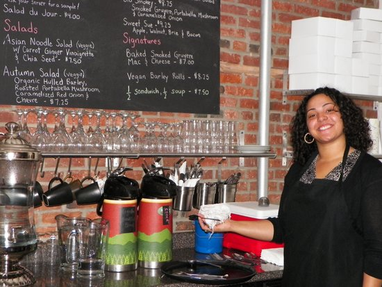 Sweet Sues: Authentic Hospitality