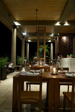Kirimaya Golf Resort Spa: Acala.