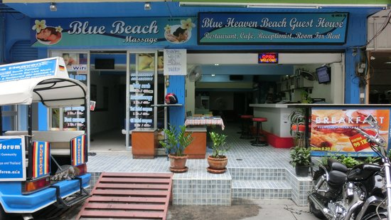 Photo of Blue Heaven Guest House Chon Buri