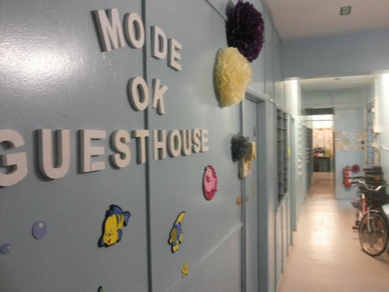 Mode OK Guest House