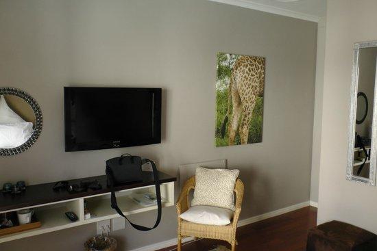 Beluga House: TV