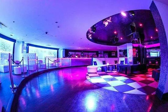 Oracle: Our First Floor Bar/ Club Available For Private Venue Hire