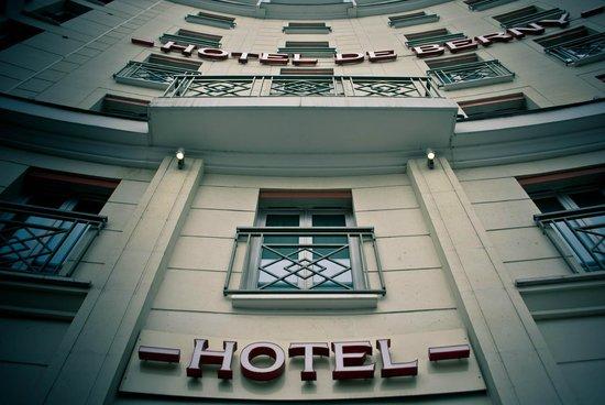 Photo of Hotel De Berny Antony