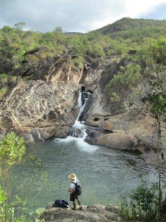 Cachoeira do Castelinho