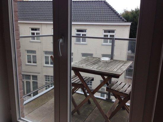 House of Seasons: Mistral. Balcony