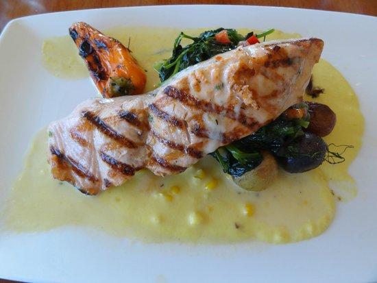 Space Needle Sky City Seattle Menu Prices Restaurant Reviews