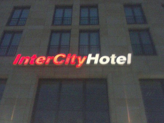 IntercityHotel Bremen: InterCity Hotel