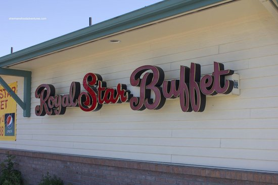 Royal Star Buffet
