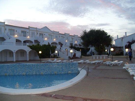 Apartamentos Castellsol
