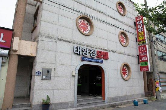 Taeyangjang Motel