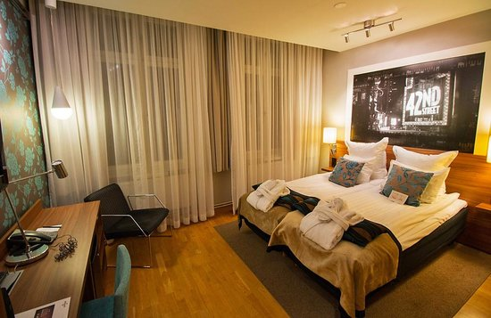 Scandic Stora Hotellet: Superior