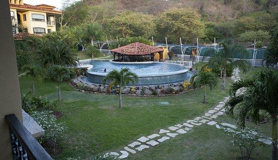The Oaks Tamarindo: main pool