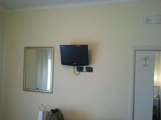Costa Hotel: camera