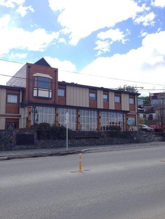 Restaurante Hostal del Bosque