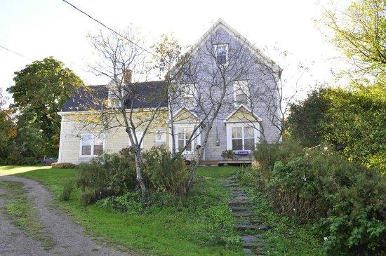 Laurel S Bed And Breakfast Cape Breton