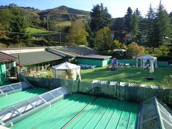 Piscine int rieure picture of cuccaro club rocchetta di for Club piscine orleans