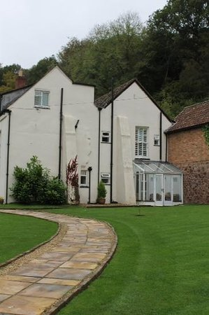Combe House Hotel: hotel 1