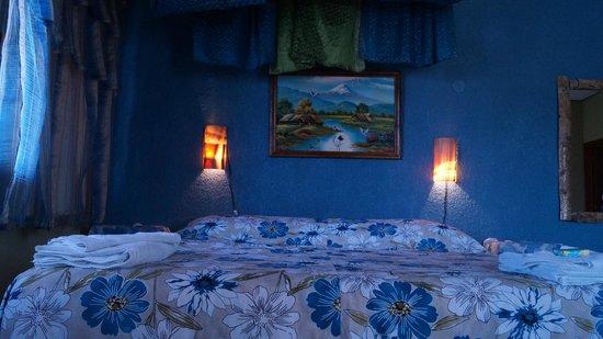 Abrazarse Life Bed & Breakfast
