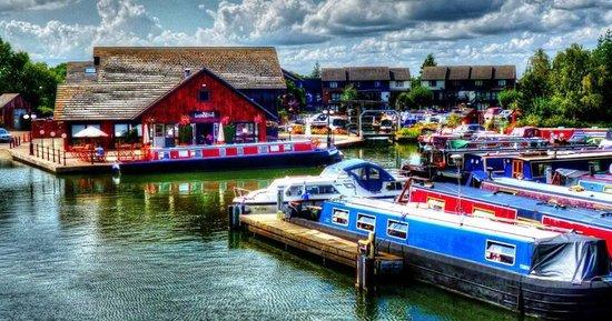 Lock & Quay Bar & Restaurant: Lock & Quay