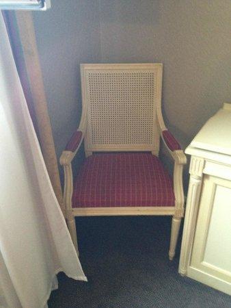 Hotel Victor Hugo Paris Kleber : conforto e beleza