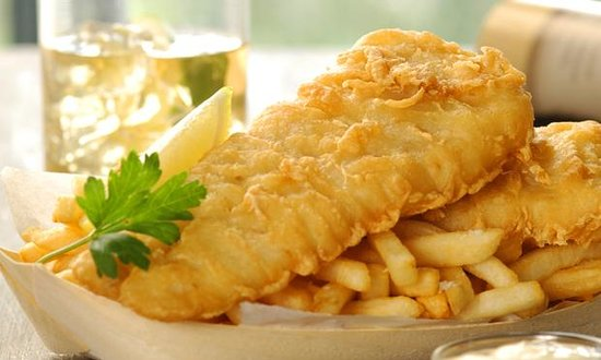 Kelly's Fish & Chips
