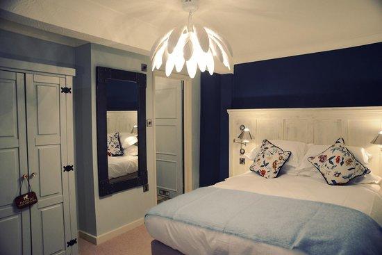 Tenterden, UK: St.Michaels Room
