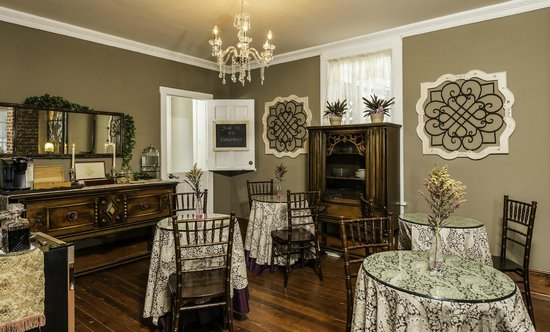 Carriage Way Bed And Breakfast Reviews
