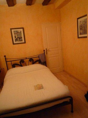 Hotel Saint Paul, Room 115