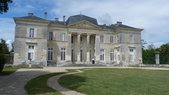 Chateau Buzay