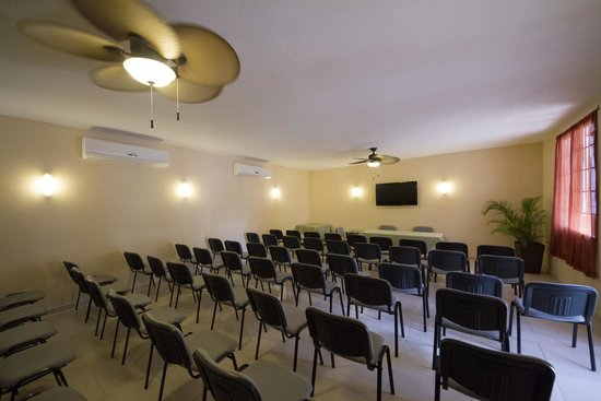 Hotel Habitation Hatt : CONFERENCE CENTER, PARTY ROOM, BANQUET HALL