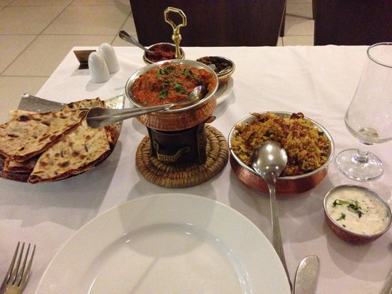 Bombay Lounge : Little bit of India for curry lovers in Lusaka